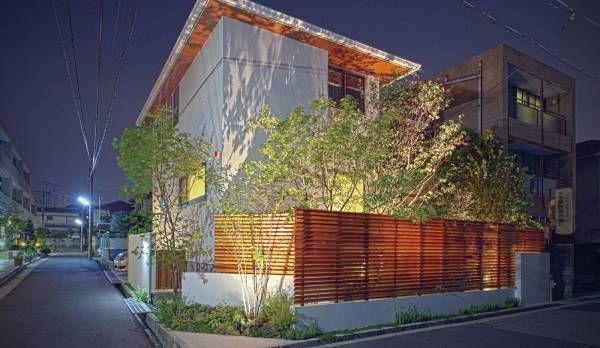 こちらから家のアイデアやデザインを見つけ出しましょう。WA-SO design -有限会社 和想-が手掛けたN様邸   homify