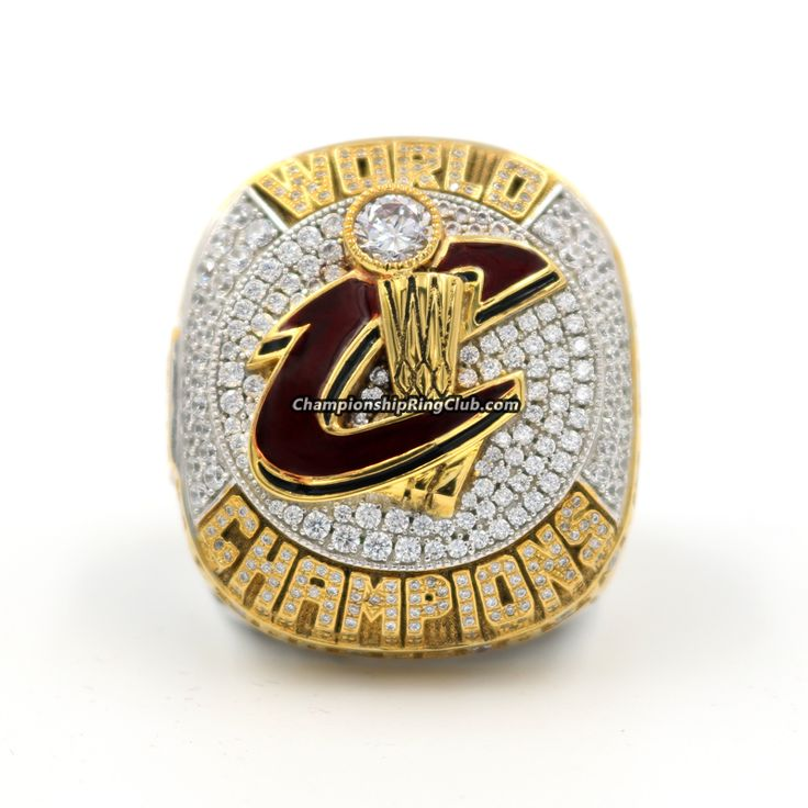 Cleveland Cavaliers 2016 NBA World   Ring idea/Logo ... Lets the focus point be the S (SOI) accentuate the S.