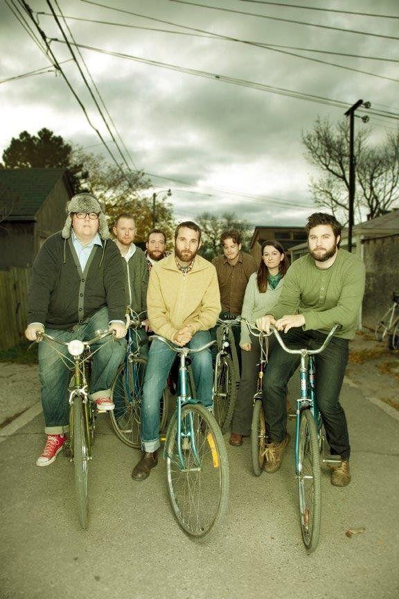 The Indie Band - The Strumbellas