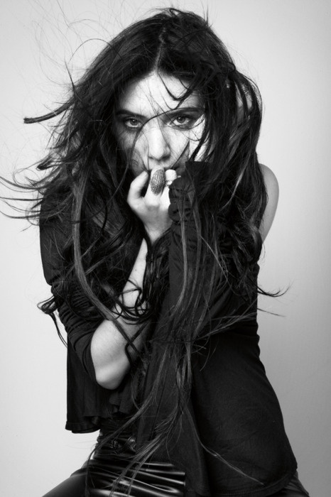 Lykke Li -repinned by LA County, California portrait studio http://LinneaLenkus.com #fineartphotography