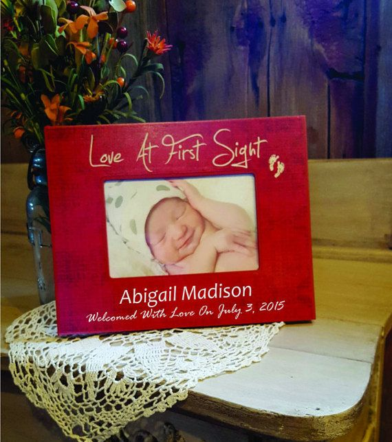 7 best personalized baby gifts images on pinterest personalized gifts for new parents capture and remember those precious moments with your sweet little one and display in this personalized negle Image collections