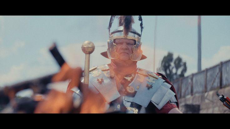 Köztünk élő rómaiak