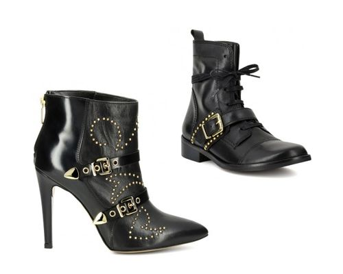 Boots et bottines San Marina