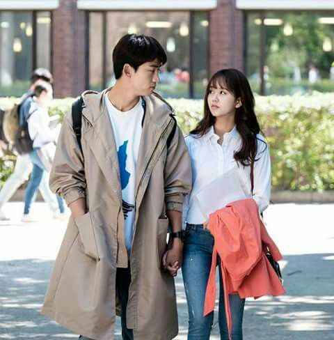 Kim so hyun couple❤
