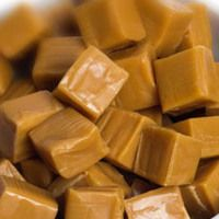 Bala de Caramelo de #Micro Ondas                                                                                                                                                                                 Mais