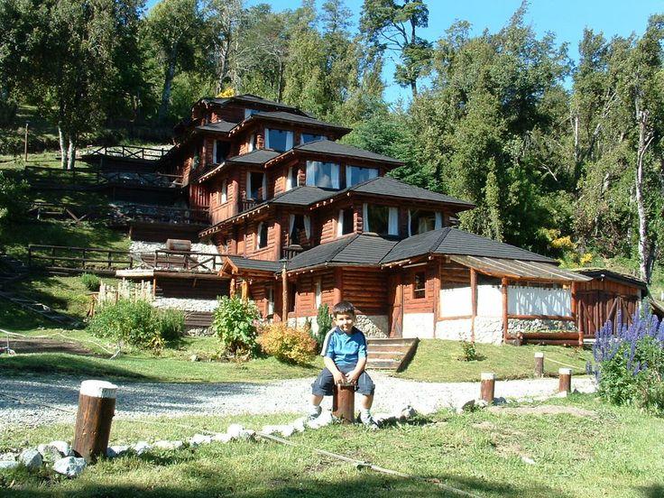 Cabanas - Villa La Angostura