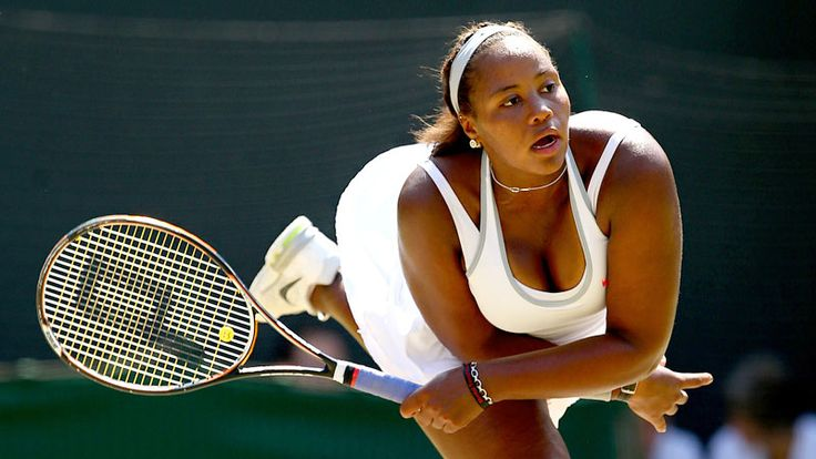 espnW -- Taylor Townsend needs helping hand to fall in love with tennis