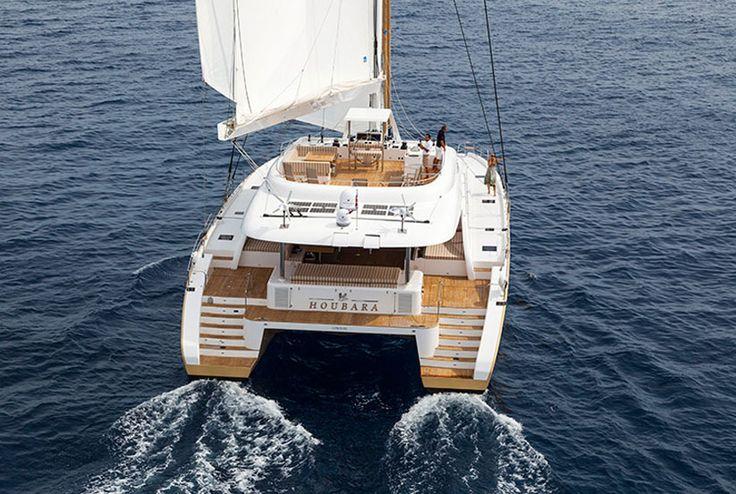 Luxus segel katamaran  Bildergebnis für segel katamaran hersteller | Boats | Pinterest ...