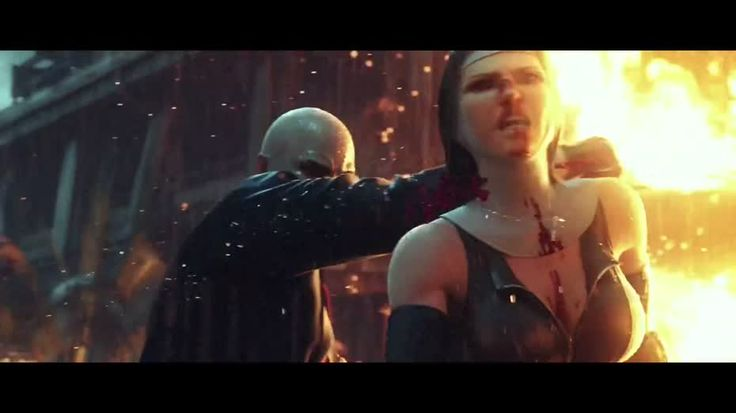 IO Interactive A/S, a Square Enix studio, is pleased to announce todays premiere of ATTACK OF THE SAINTS, a new HITMAN: ABSOLUTION