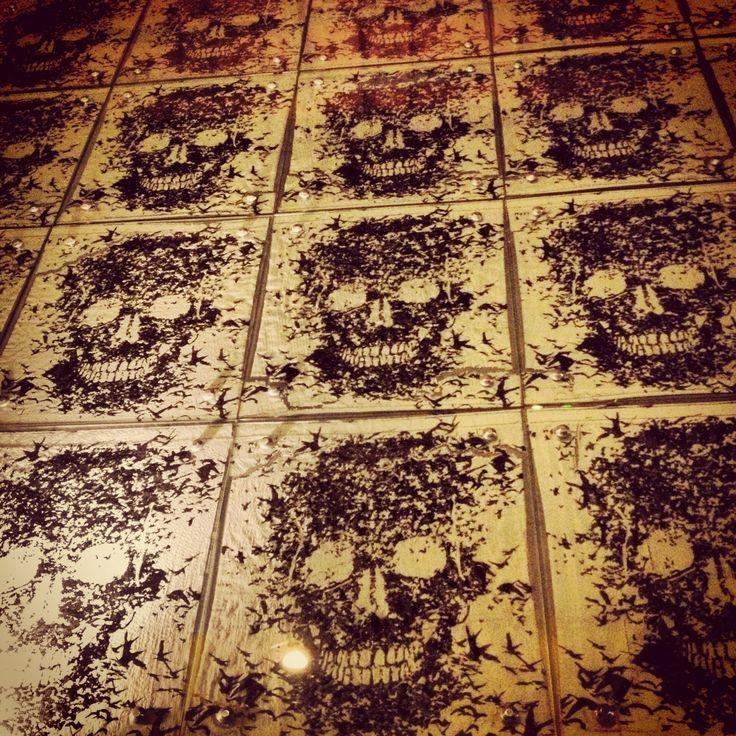 377 Best Skull Decor Images On Pinterest
