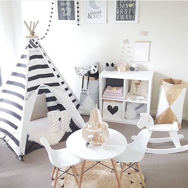 かわいい子供部屋のお手本♡海外kids roomのマストなインテリア雑貨3選|MERY [メリー]
