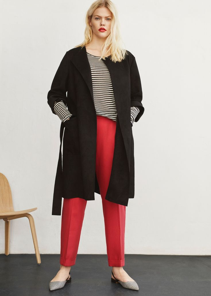 Clothing Plus sizes | Violeta by MANGO United Kingdom
