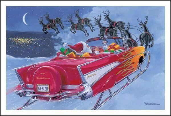Christmas- Car | Car & Motor Cycle | Pinterest | Cars ...
