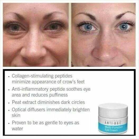 Rodan And Fields Eye Cream Review
