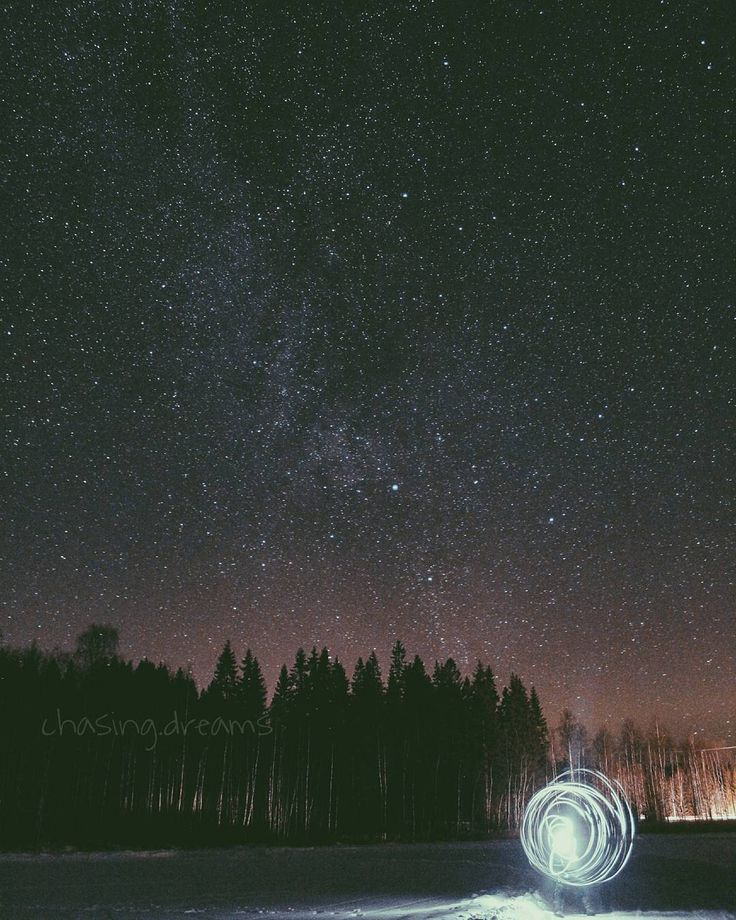 On instagram by chasing.dreams  #astrophotography #metsuke (o)  http://ift.tt/1JpDVze   hallucination   #photograph#milkyway#stars#night#sky#lightpainting#forest#winter#nature#followforfollow#valokuvaus#yö#tähtitaivas#valomaalaus#metsä#luonto#talvi#linnunrata#takenbyme#snow