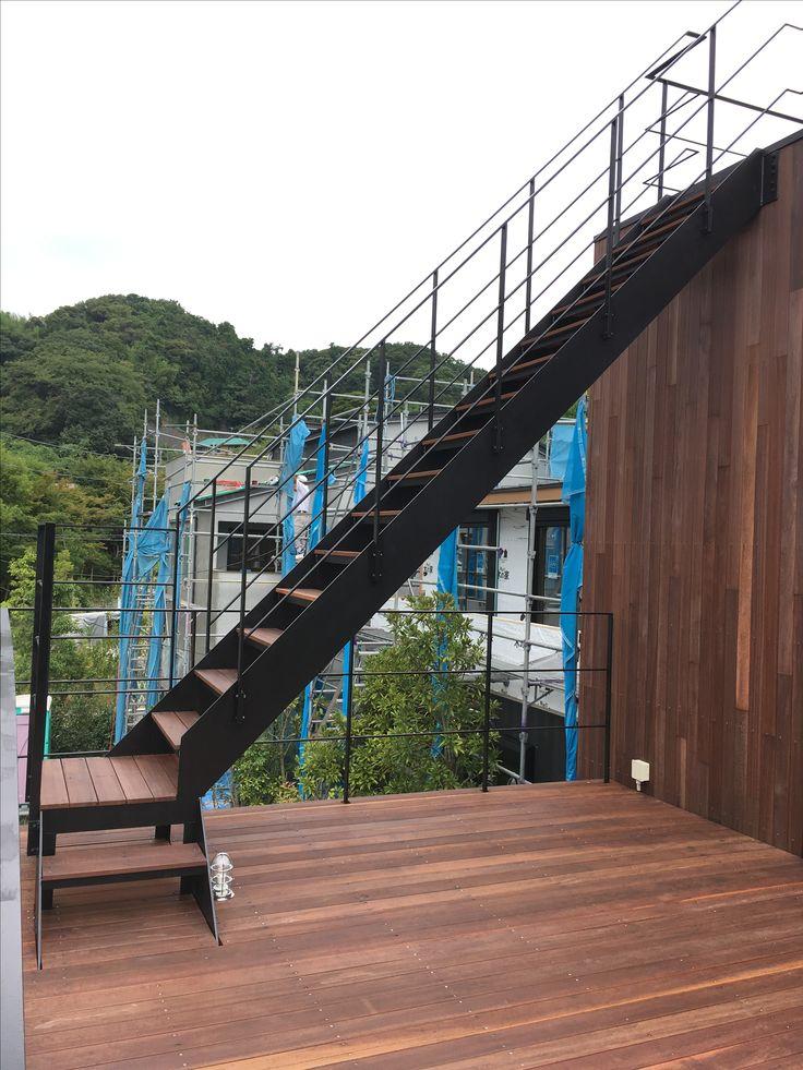ENJOYWORKS/エンジョイワークス/スケルトンハウス/skeletonhouse/terrace&rooftop/テラス/ルーフトップ