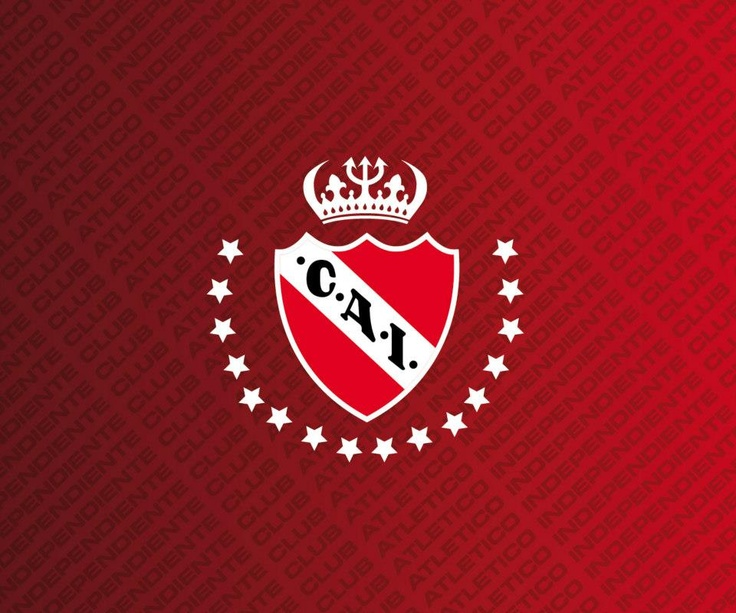 Escudo Independiente - Samsung Galaxy S2 I9100