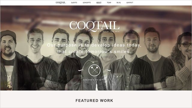 coqtail
