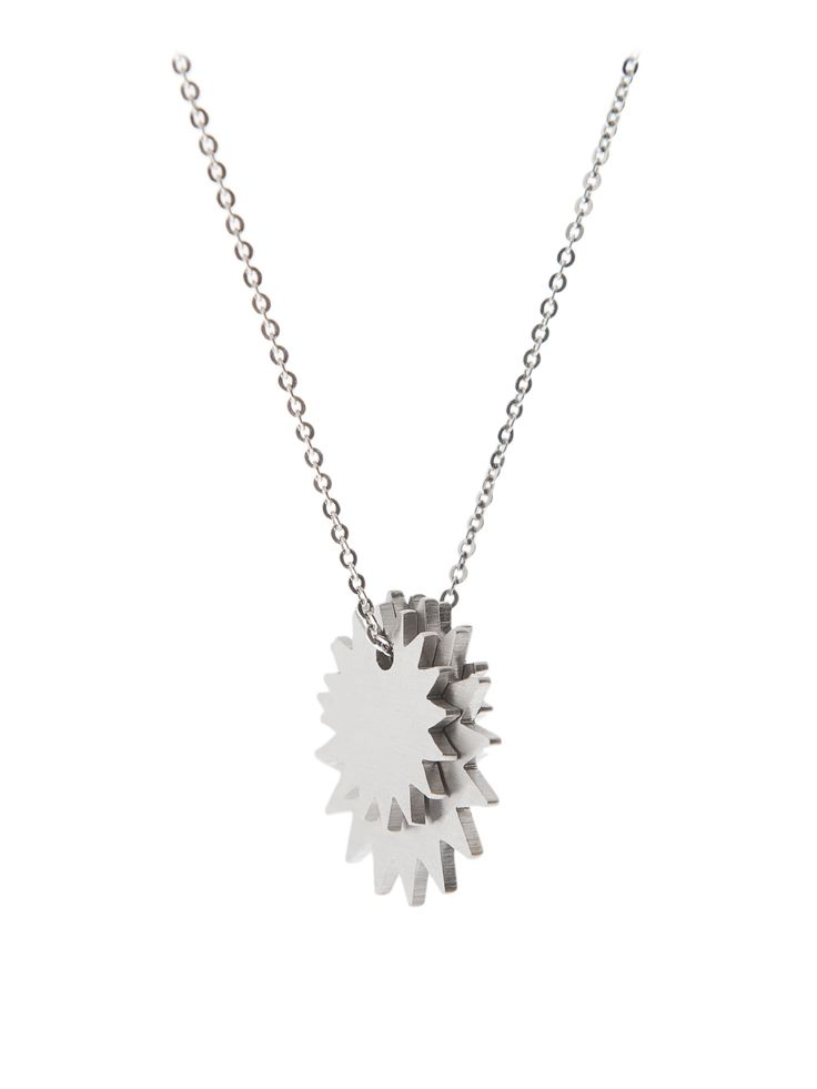 necklace / Anna Lawska Jewellery /