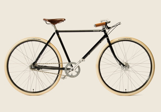 Pashley Guv'nor 1 bicycle, $1,595