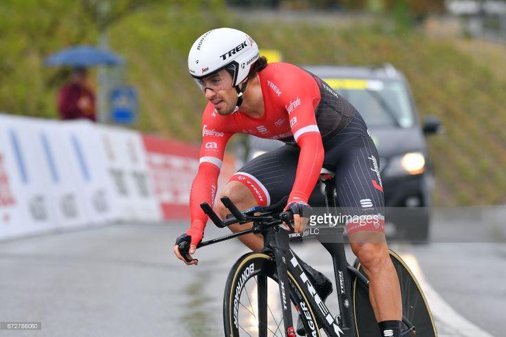 #TDR2017 71st Tour de Romandie 2017 / Prologue Fabio FELLINE (ITA)/ Aigle - Aigle (4,8Km) / Individual Time Trial / ITT/