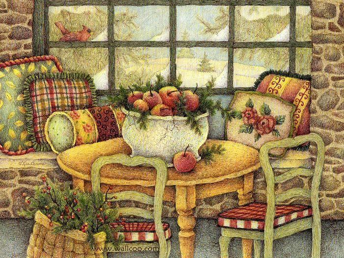 welcome february | Lisa Blowers : Welcome Home Calendar 、February Calendar, Warn and ...