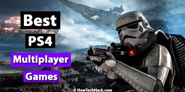 Top 10 Best Ps4 Multiplayer Games Of 2018 Latest Offline Online Multiplayer Games Ps4 Ps4 Games
