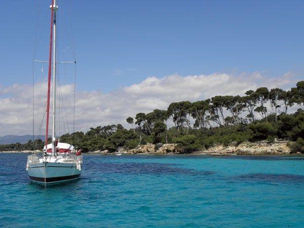 Holiday short term rentals Cannes Antibes : Les Citadelles