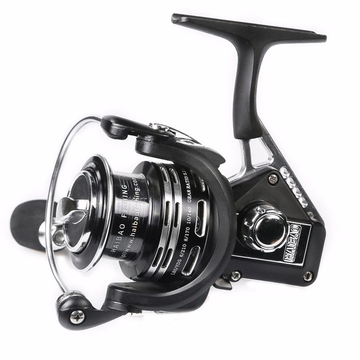10 1BB Black Spinning Reel Outdoor Fishing Weel 5.1:1 Ball Bearings Max Drag 4-7kg Interchange Collapsible Handle China olta stream fishing *** AliExpress Affiliate's buyable pin. Clicking on the VISIT button will lead you to find similar product on www.aliexpress.com #FishingReels