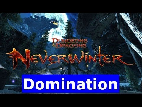 Neverwinter - PvP Devoted Cleric Gameplay - Healer Build Mode