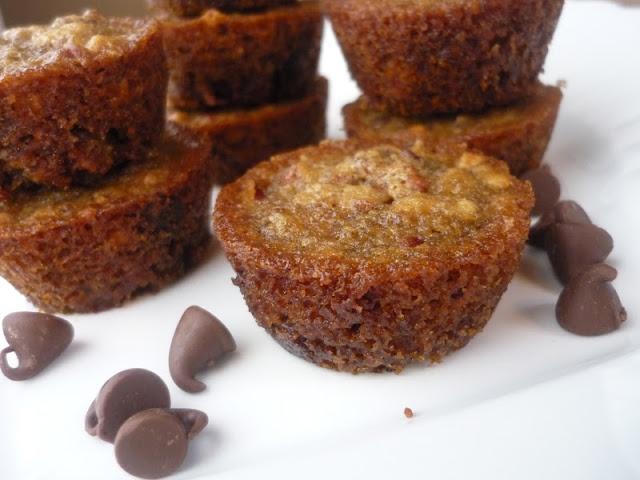 Pecan muffins   Tasty Treats!   Pinterest