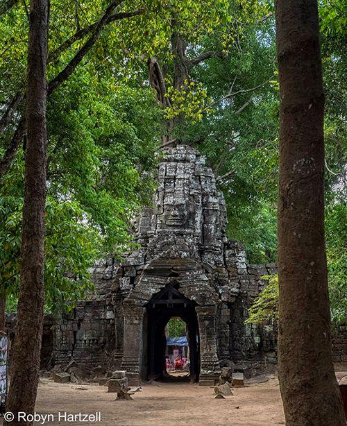 Angkor Wat - Ta Som