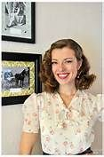 haircuts for 50 17 best 1940s fancy dress images on hair dos 2179