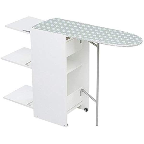 Foppapedretti 9900303310 Myhome Stir8 Tisch Mit Regal Und