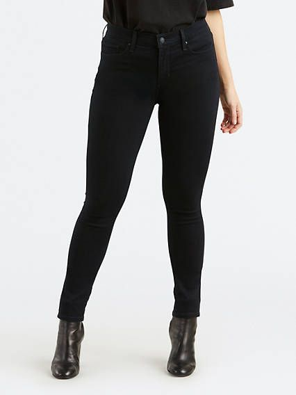 2a59a1037dc 311 Shaping Skinny Jeans - Dark Wash