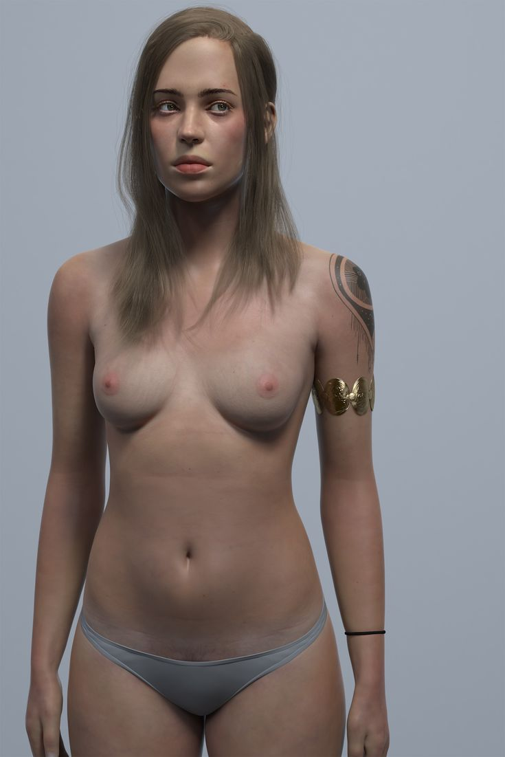 Nude reference thread