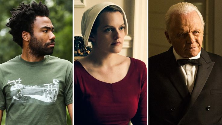 From left: 'Atlanta,' 'The Handmaid's Tale' and 'Westworld'   From left to right: Courtesy of FX, Hulu and HBO  In the world of television, the Primetime Emmy Awards recognize the greatest shows of the year in all aspects of production: acting, writing, directing, casting, cinematography and... #2017 #Emmys #Nominees #Stream