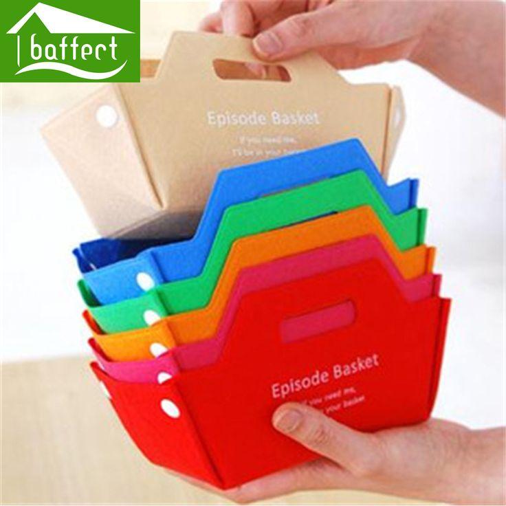 DIY Caja de Almacenamiento de Cestas y Cajas Ataúd para eal-sb84 Cubículo Caja Cesta De Plástico Organizador De Colores Nueva Llegada de la Costura(China (Mainland))