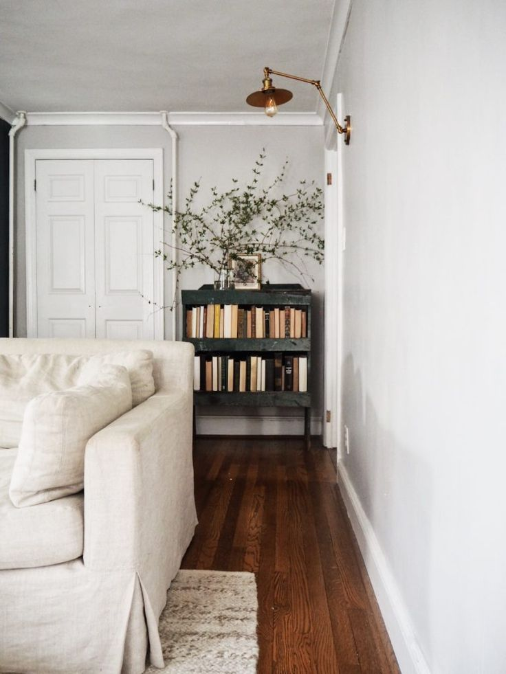 Love The Restoration Hardware Couch And West Elm Rug Hygge This Is Gorgeous