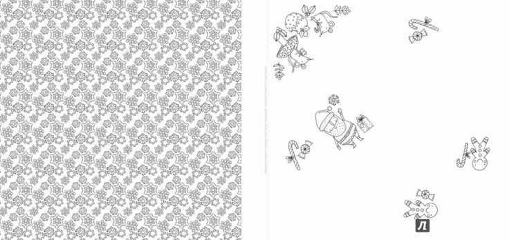 Иллюстрация 2 из 20 для Открытки-раскраски с конвертами и наклейками | Лабиринт - книги. Источник: Лабиринт