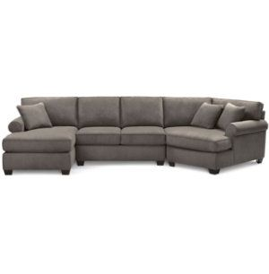 Marisol III 3pc Sectional For the Home Pinterest