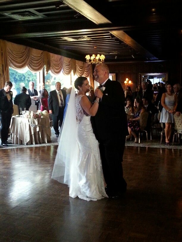 low budget wedding new jersey%0A Father Daughter dance Shadowbrook with SoundsToGo DJs  STGDJRyanMcCrorey         Laurie https