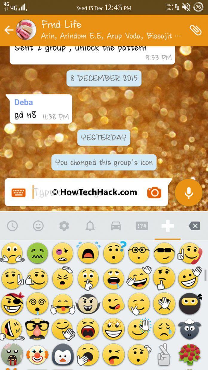 WhatsApp Gold Apk v6 0 Gold Edition Mod (Latest 2019