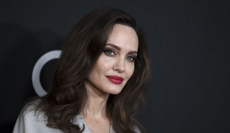 Angelina Jolie's Weight Loss: 'Maleficent' Star Might Finally Focus On Health After Disturbing Pics