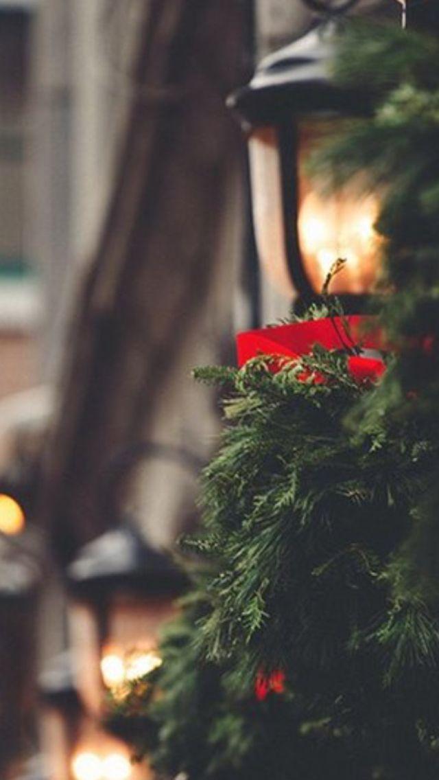 Tumblr | iPhone wallpaper | Christmas