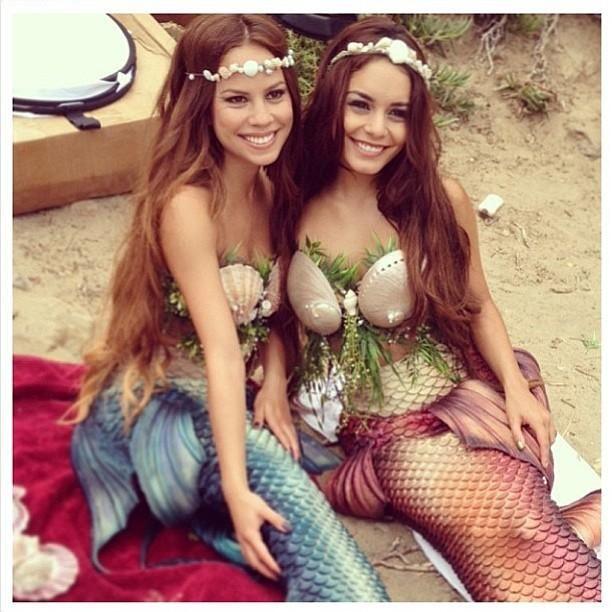 Sexy Mermaid Costumes