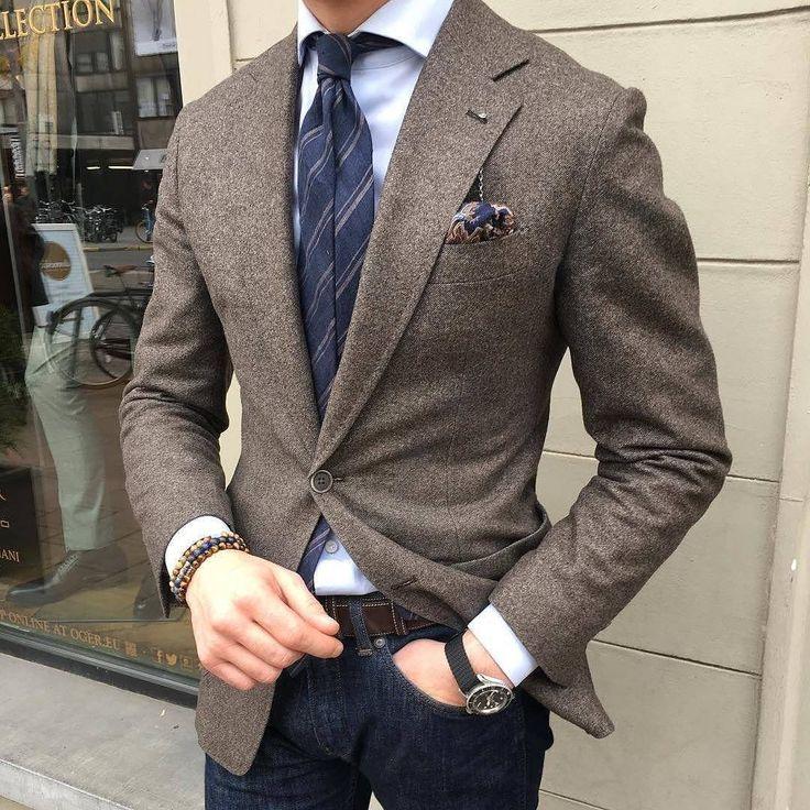 #inspiration #luxury #sartorial #blogger #mensfashion #mensstyle #menswear #menssuits #menwithclass #menwithstyle #menwithsuits #suits #suitstyle #dapper #dappermen #mensfashionreview #mensweardaily...