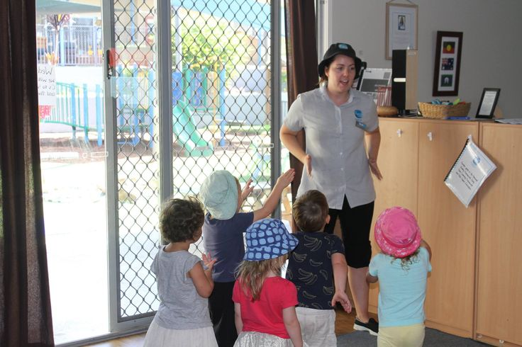 Singing the classics over at Kids Capers Childcare Clayfield :D https://www.facebook.com/caperschildcareclayfield #childcare #kidscaperschildcare