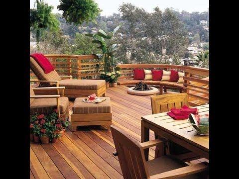 24 Best Images About Deck Plans Patio Deck Ideas