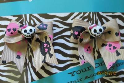 I love these!: Hair Clips